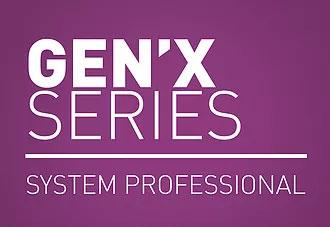 genx-series